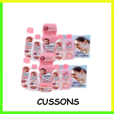 Cussons Baby