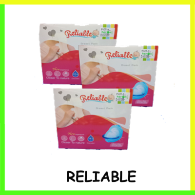 Reliable Breast Pad